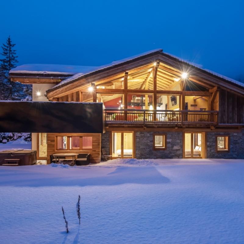 Agence Mountain Lifestyle Chamonix Mont-Blanc