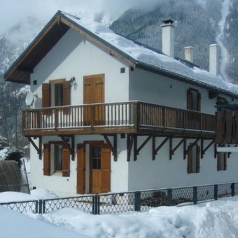 Chalet Heidi Chamonix Mont-Blanc