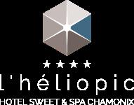 Hotel l'éliopic Chamonix