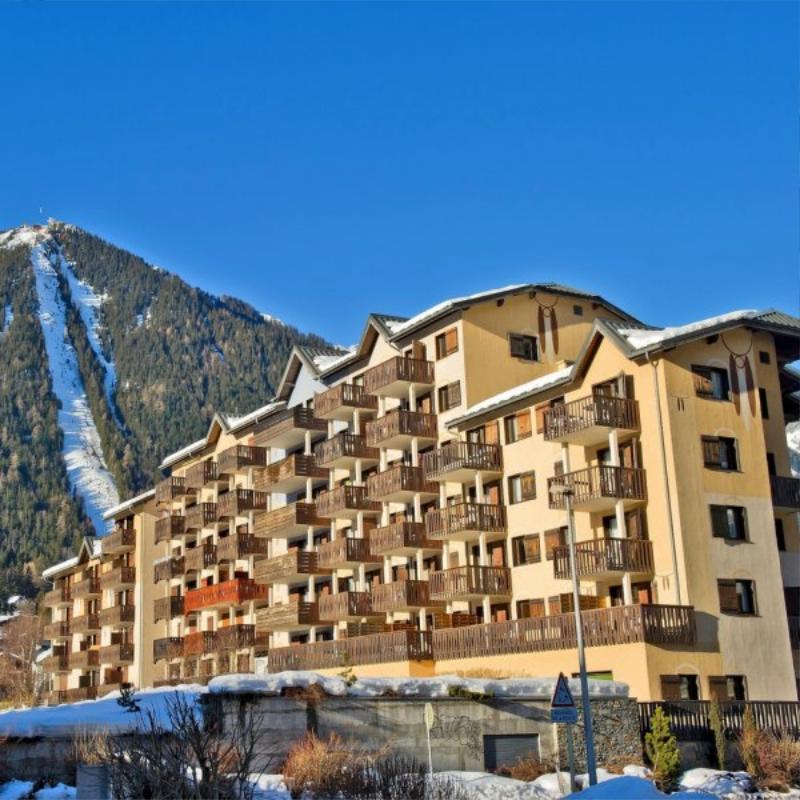 Résidence La Rivière Chamonix Mont-Blanc