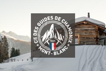 Chamonix Mont-Blanc Guides Company