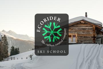 ECORIDER Ski School Chamonix Mont-Blanc