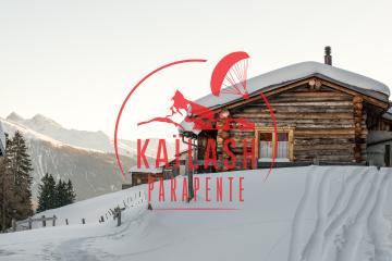 Kailash Adventure Chamonix Mont-Blanc