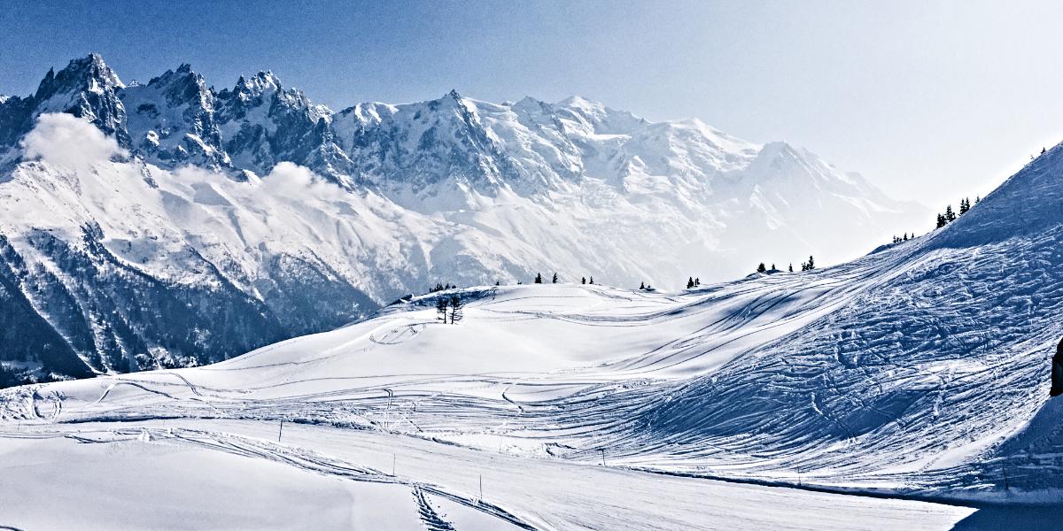 Station de ski Chamonix Brévent - La Flégère